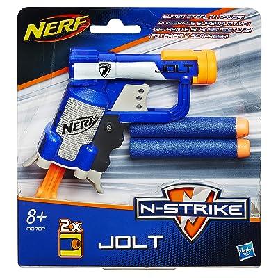 Ner Nstrike Elite Jolt Blaster - Discontiued A0707: Toys & Games