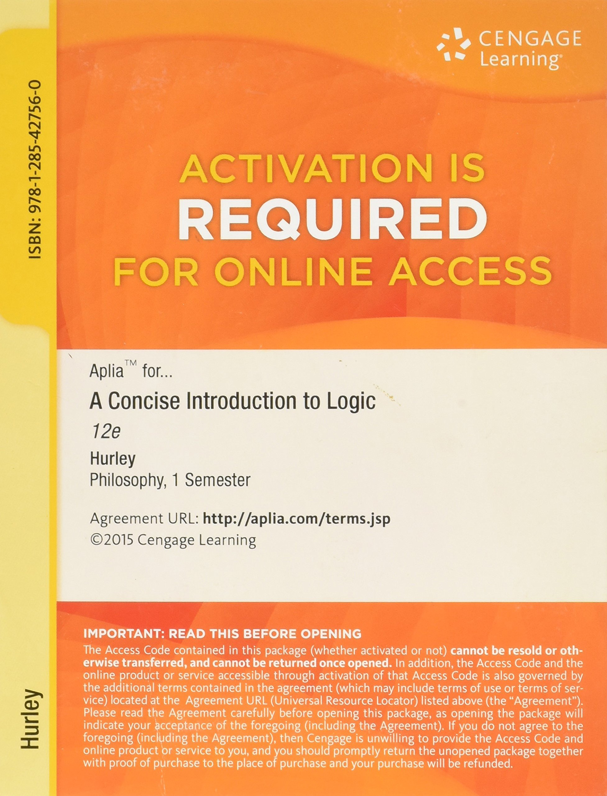 Pdf 1757 Pdf Download Introduction To Logic 13th Edition Best