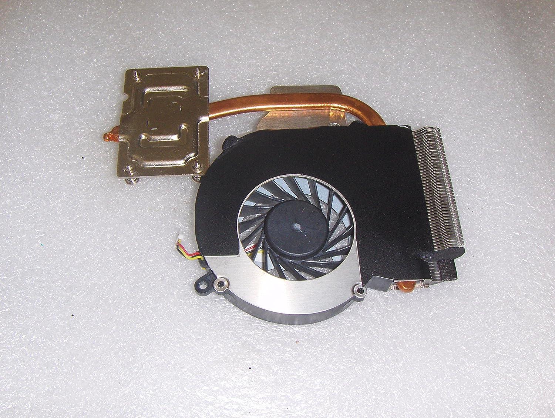 Hewlett Packard 647316-001 CPU cooler AMD