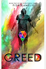 GREED: Series Standalone 2 (The Seven Deadly Series) Kindle Edition