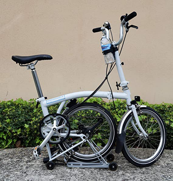 Monkii Jage S - Soporte para Botellas de Bicicleta Plegable ...