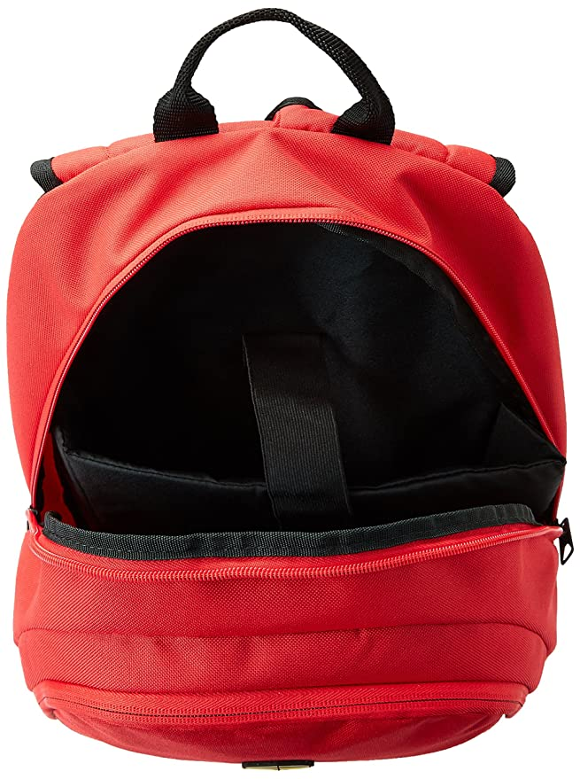 28da2261ec Amazon.com  Scuderia Ferrari Red Team Backpack  Clothing