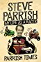 Parrish Times: My Life as a Racer
