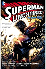 Superman Unchained (2013-2014): Deluxe Edition Kindle Edition