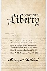 Conceived in Liberty (LvMI) Kindle Edition