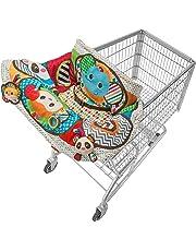 Infantino Play and Away Cobertor para carrito y alfombrilla de juegos