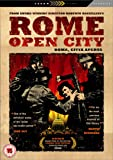 Rome, Open City [DVD] [1945]