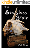 The Seaglass Stair: a romance that transcends time