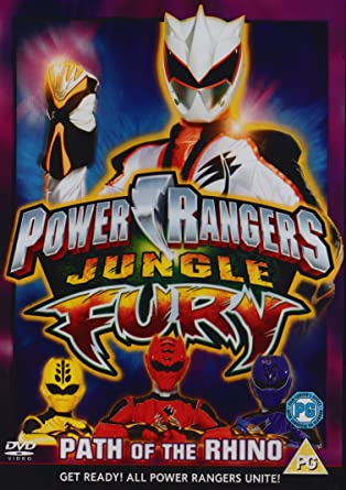 Power rangers jungle fury vol4 path of the rhino dvd amazon power rangers jungle fury vol4 path of the rhino dvd voltagebd Choice Image