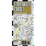 Streetwise Prague Map - Laminated City Center Street Map of Prague, Czech Republic