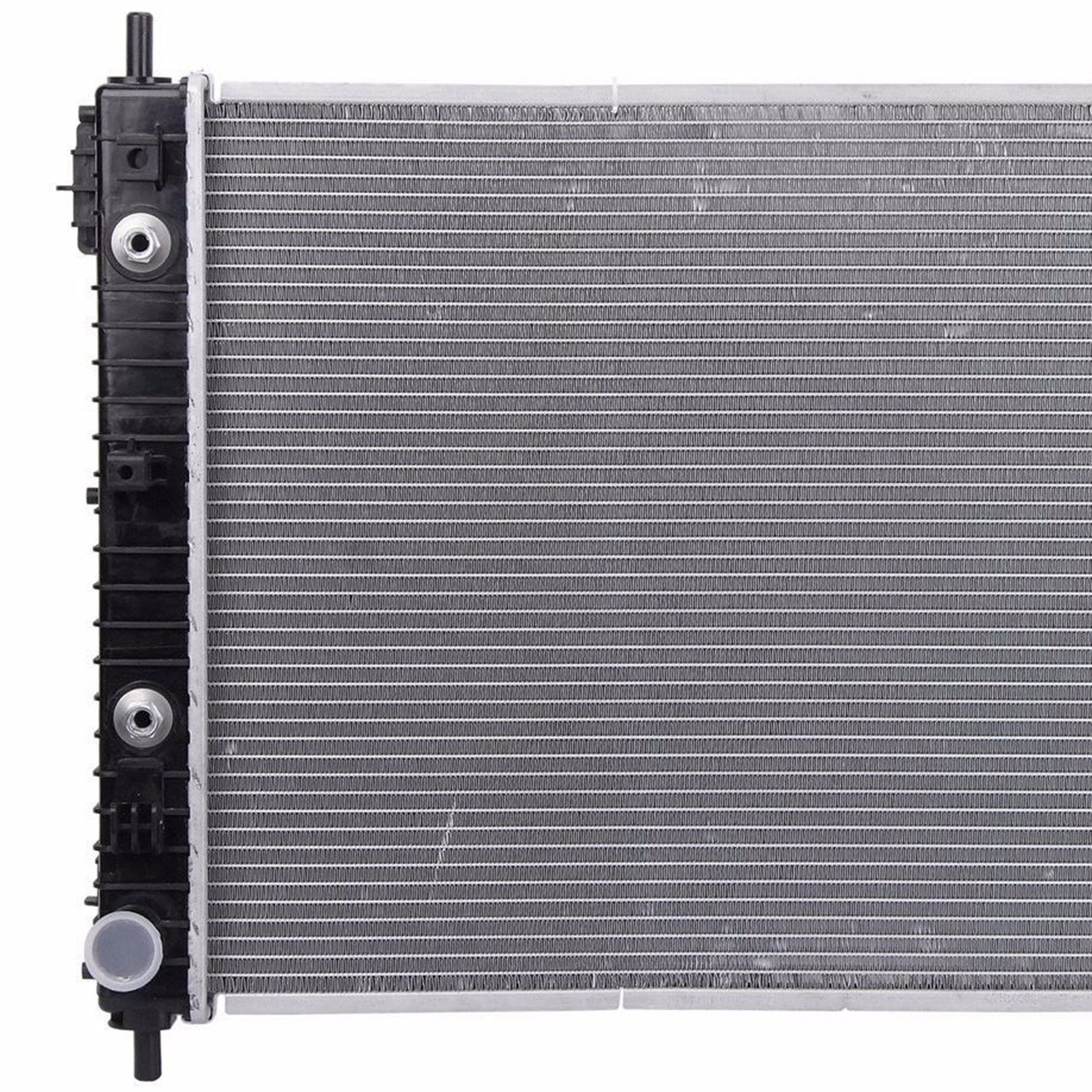 SCITOO 13007 Radiator fits for 2008-2015 Buick Enclave 2009-2015 Chevrolet Traverse 2007-2014 GMC Acadia Sport Utility 4-Door 3.6L by SCITOO (Image #3)