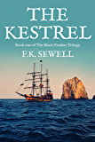The Kestrel (The Black Feather Trilogy Book 1)