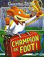 Champion de foot ! - N°28
