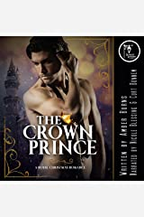 The Crown Prince: A Contemporary Royal Christmas Romance Audible Audiobook