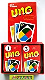Toy-Station Uno Cards - Red Edition