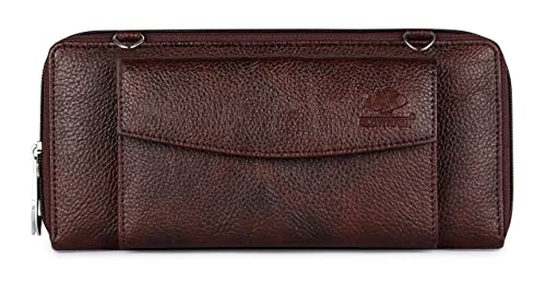 b6d7a784eb56 The Clownfish Leatherette Wallets for Women