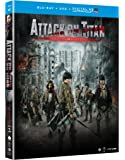 Attack on Titan Movie: Part 2 (Blu-ray/DVD Combo + UV)