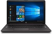 HP Notebook 250 G7 Laptop 2A9A5PA (Intel Celeron N4020/4GB Ram/1TB HDD/15.6 inch HD/Windows 10/Intel UHD Graphics/1.78Kg),Dark Ash Silver