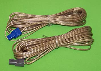 Brilliant Oem Sony Speaker Wire Cord Cable Specifically For Bdvit1000 Bdv Wiring 101 Cajosaxxcnl