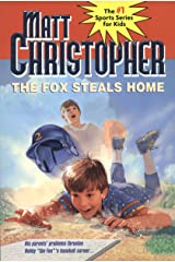 The Fox Steals Home Kindle Edition