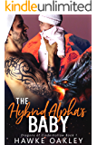 The Hybrid Alpha's Baby (Dragons of Cinderhollow Book 1)
