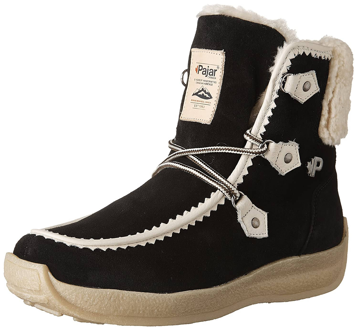 Pajar Women\'s ABY Snow Boots