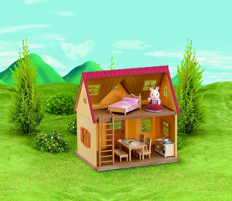 EPOCH 5093 Casa de mu/ñecas SYLVANIAN FAMILIES