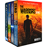 The Warriors Series Boxset II (Warriors series of Action Suspense Adventure Thrillers)