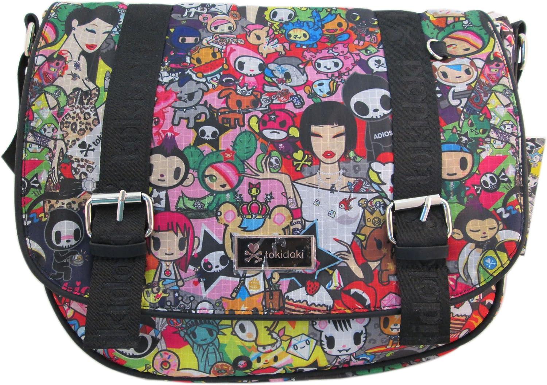 Tokidoki TK Unicornos Shoulder Anime Travel Backpack