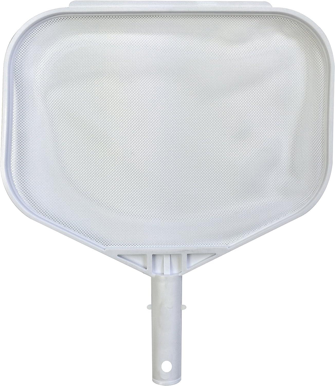 Productos QP Recogehojas plano para piscina (Fijación palomilla ...