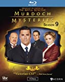 Murdoch Mysteries, Season 9 [Blu-ray]