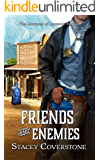 Friends and Enemies: The Lawsons of Laramie Sequel