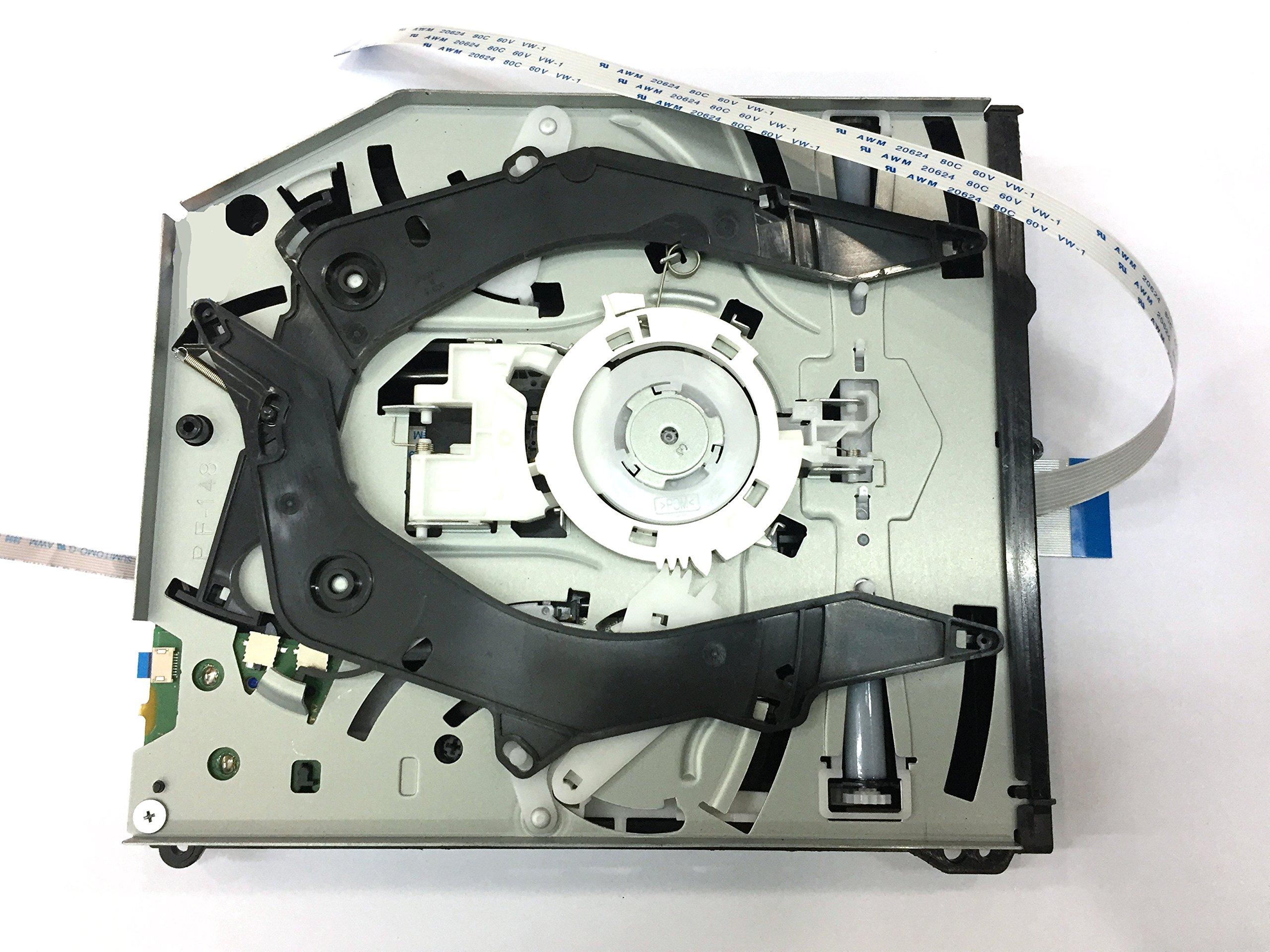 Reemplazo De Laser Para Ps4 Cuh-1215a Cuh-1215b Cuh-12xx