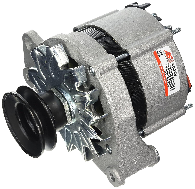ASPL A0028 Lichtmaschinen AUTOSTARTER