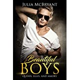 Beautiful Boys: Quinn, Ellis, and Amory (Southern Scandal: A Gay Daddy Series Book 2)