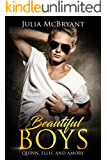Beautiful Boys: Quinn, Ellis, and Amory (Southern Scandal Book 2)