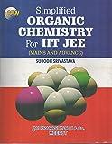 New Organic Chemistry Book for IIT JEE (Main & Advanced)