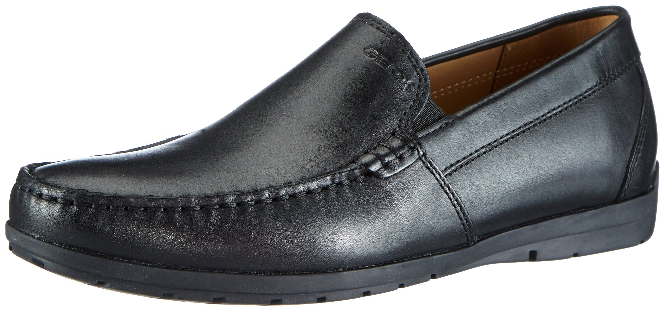 Geox U Siron W, Mocasines para Hombre product image