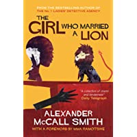 The Girl Who Married A Lion: Folktales From