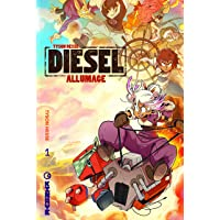 Diesel, Tome 1 : Allumage