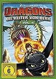 Dragons - Die Reiter von Berk, Vol. 4