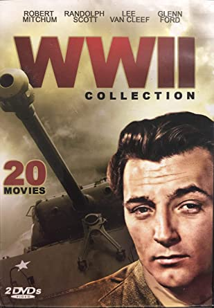 Amazon com: American Honor WWII Collection 20 Movies DVD: Movies & TV