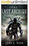 The Last Archide: Complete Series