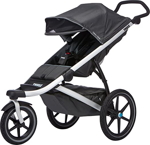 5 Best Jogging Strollers Reviews 2019 Update Amp Buyer S Guide