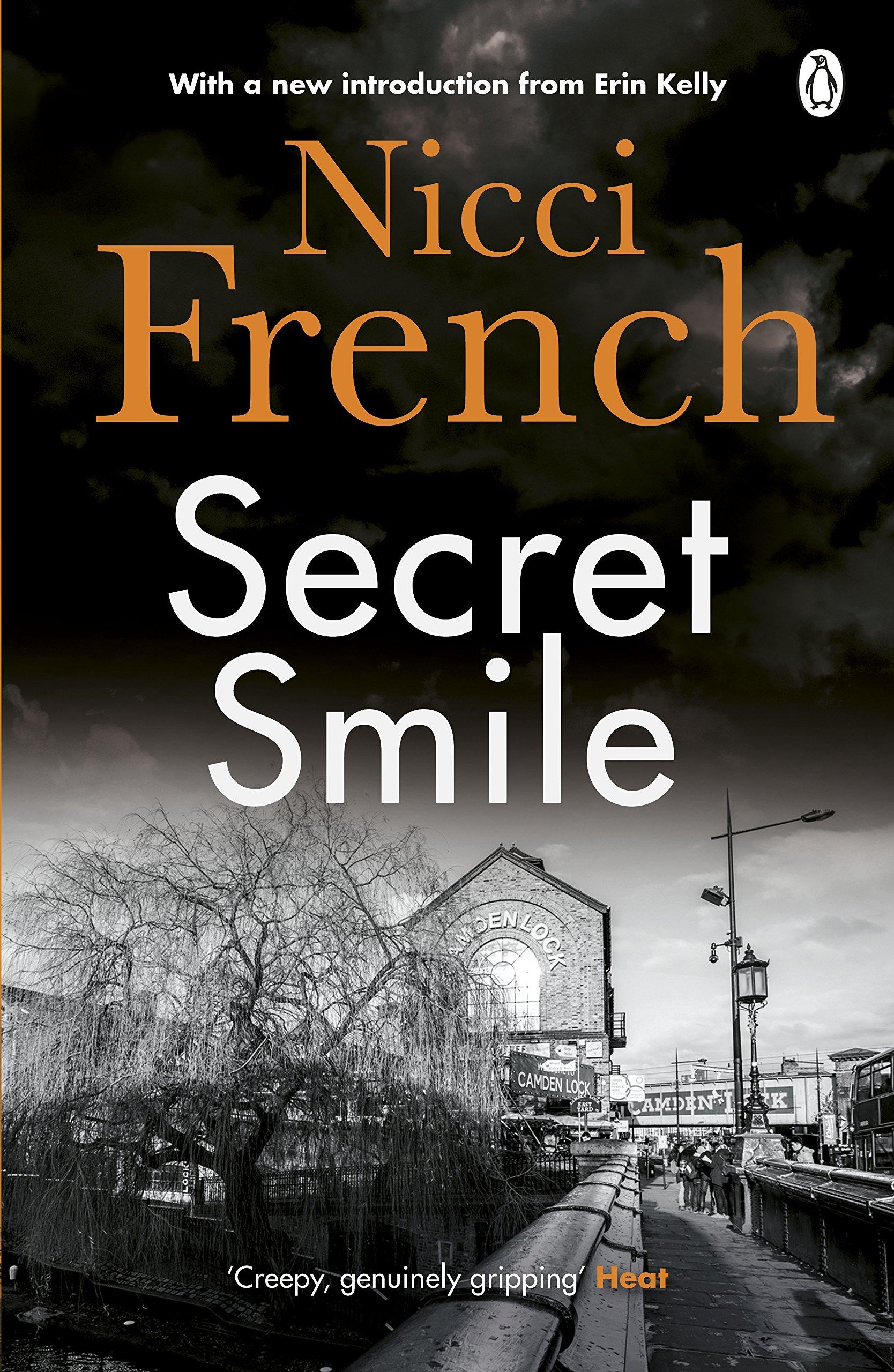 Secret Smile ebook