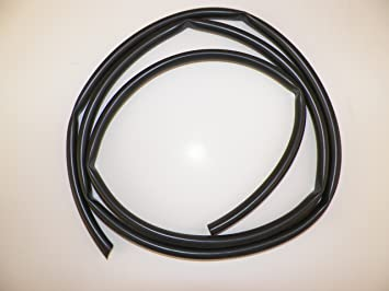 wiring harness protection amazon com pvc black tube  sleeve for wire  10 feet   harness  amazon com pvc black tube  sleeve for