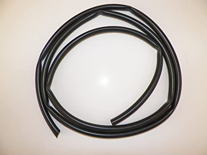 Phenomenal Amazon Com Pvc Black Tube Sleeve For Wire 10 Feet Harness Wiring Cloud Hisonuggs Outletorg