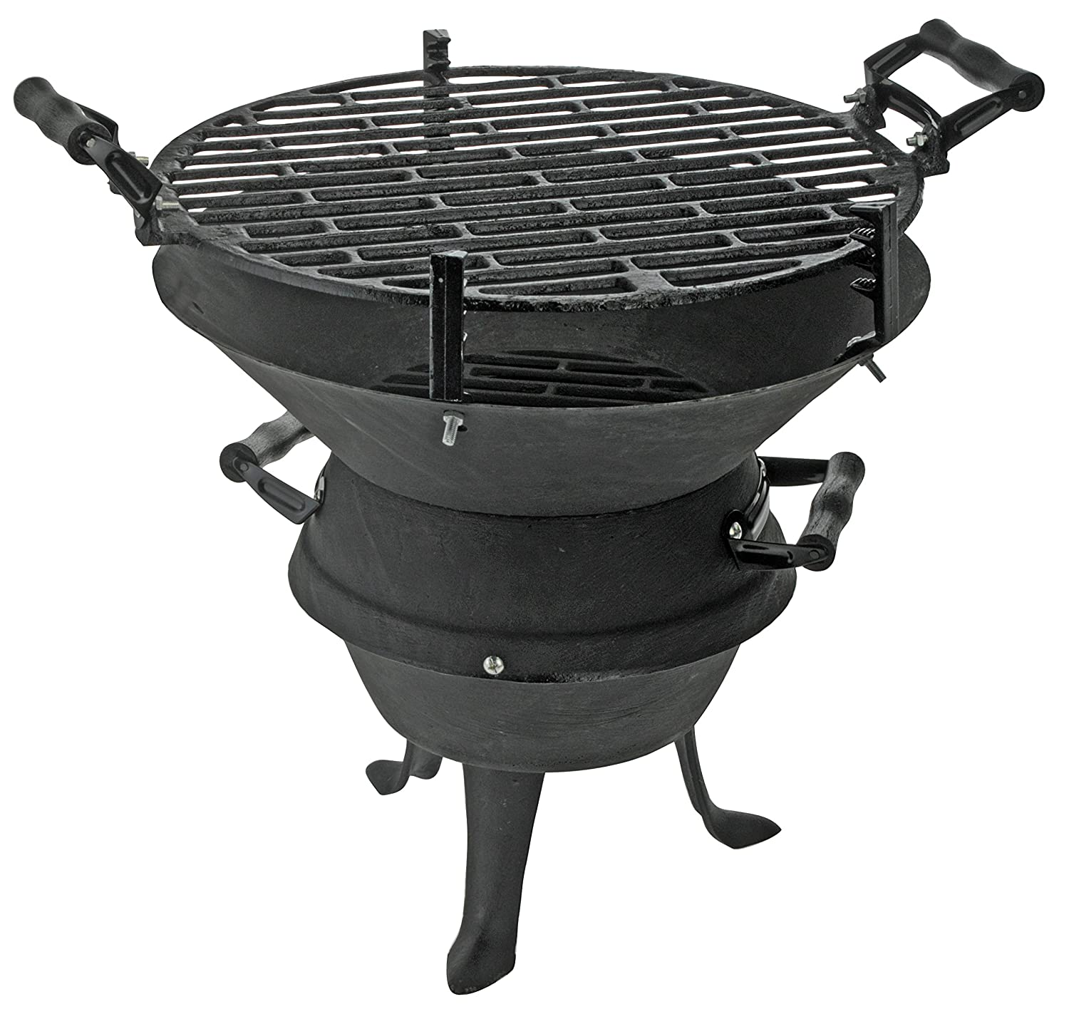 Copy BBQ Collection Ronde Houtskool Barbecue