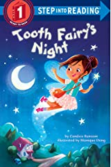 Tooth Fairy's Night (Step into Reading) Kindle Edition