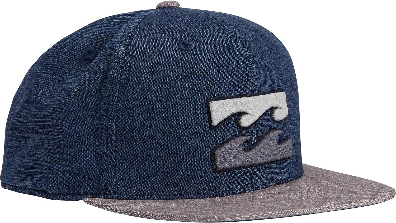 Billabong Mens All Day 110 Snapback Hat